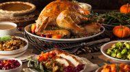 Dove festeggiare il Thanksgiving 2017 a Roma