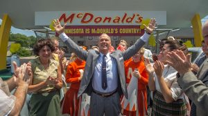 The Founder, Michael Keaton è il fondatore di McDonald's