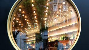 The Spirit: unique and magic cocktail bar a Milano