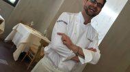 Adriano Baldassarre chef bizzarro per Birra del Borgo
