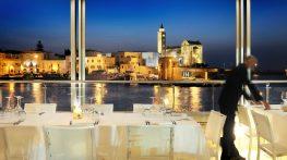"""Trani: 5 indirizzi gourmet da non perdere nella """"perla dell'Adriatico"""""""