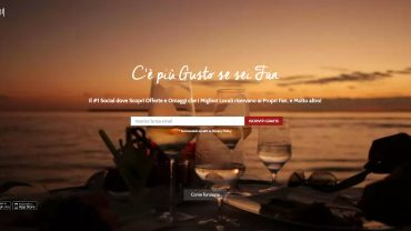 TrovaciGusto, il social del food a 360°