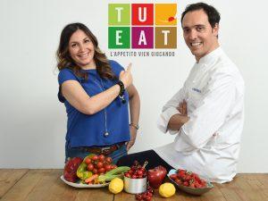 TuEat: l'evento-spettacolo per i bambini dedicato al mangiare bene