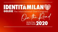 """Identità Golose 2020 è """"On the Road"""". Il racconto della cucina continua in Digital Edition"""