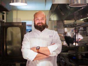 """Domenico Schingaro, chef di Borgo Egnazia, inaugura la stagione con un menu """"healthy"""""""