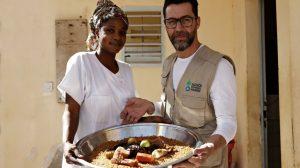 Azione contro la Fame a Milano: 10 grandi chef per 10 grandi piatti solidali