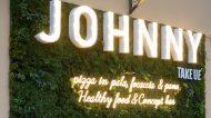Johnny Take Uè: la pizza alla pala sbarca a Caserta