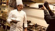 L'estate al Tazio si fa più fresca con il nuovo menu dello chef Niko Sinisgalli