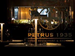 Da Lampedusa a Milano: Petrus 1935 è il nuovo raw bar gourmet di Brera