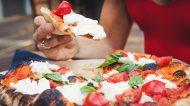 """Da Straforno alla scoperta della """"Pizza Romana alla Brace"""" a San Basilio"""