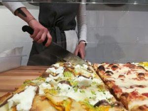 Romoletto: lo street food romano è arrivato a Milano