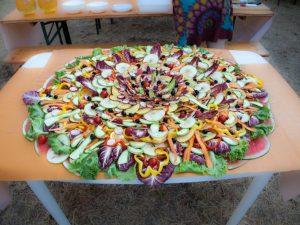 Castle VEGetarian Festival: la terza edizione