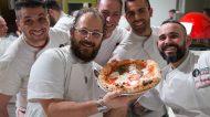 Olimpiadi della vera Pizza Napoletana, al via l'edizione 2019