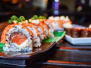 Se di Sushi non ce n'è mai abbastanza, arrivano i 250 indirizzi italiani della nuova Guida del Gambero Rosso