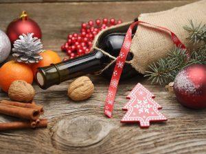 Bianchi e rossi campani, arrivano i vini per le Feste