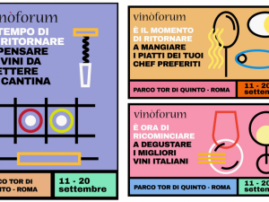 Vinòforum 2020: il programma dell'ultimo week-end
