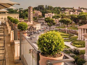 La Stagione delle Terrazze: 47 Circus, la Terrazza Montemartini e la Sky blue Terrace / terza parte / ogni venerdì