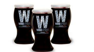 Winexpress: il monodose del vino Made in Italy