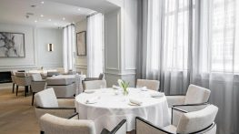 Xier Restaurant: la nuova rivelazione italiana in terra londinese