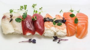 Yoro Sushi&Co: emporio, wine corner e take away a Roma